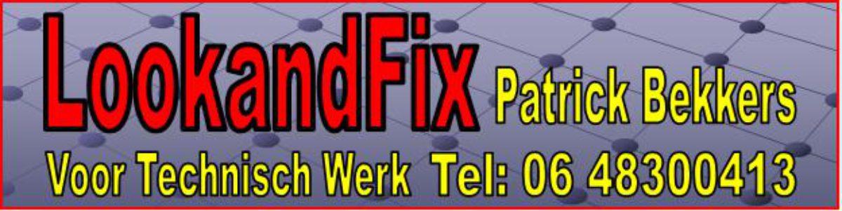 LookandFix.nl